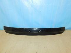 Накладка крышки багажника Ford Kuga 2 2012