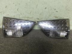Комплект задних фонарей Mitsubishi Outlander XL 2006-2012