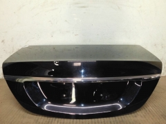 Крышка багажника Mercedes Benz S30 W222 2013-