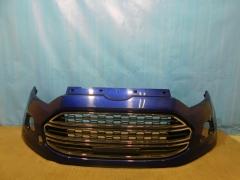 Бампер передний Ford EcoSport 2013-