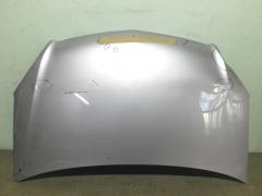 Капот Opel Zafira B 2005-2012