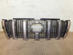 Решетка радиатора Toyota Land Cruiser 150 Prado 2014