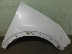 Крыло переднее правое Kia Sportage 3 2010-2016