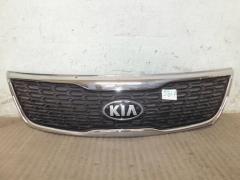 Решетка радиатора Kia Sorento XM 2012-
