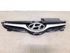 Решетка радиатора Hyundai Elantra 2015