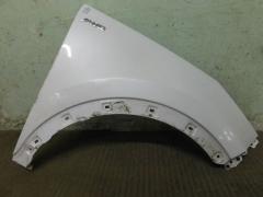 Крыло переднее правое Kia Sportage SL 2010-2015