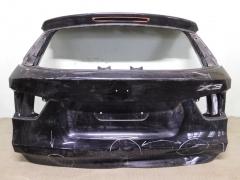 Дверь багажника BMW X3 F25 2010