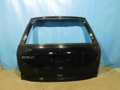 Дверь багажника Honda CR-V 3 2007-2012