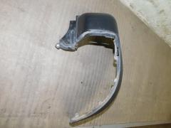 Накладка заднего бампера Peugeot Partner Tepee B9 2008-