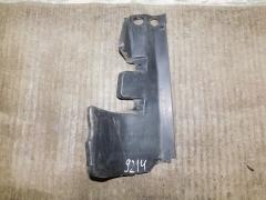 Пыльник радиатора Nissan Almera G15