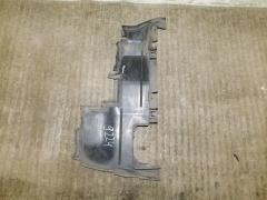 Воздуховод радиатора Audi A6 C7