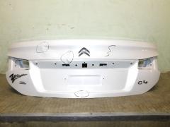 Крышка багажника Citroen C4 2 2011