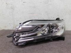 Фара левая Mitsubishi Pajero Sport 3 2015-