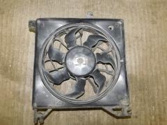 Вентилятор радиатора кондиционера Lada Granta