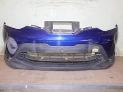 Бампер передний Nissan Qashqai J11R 2014>