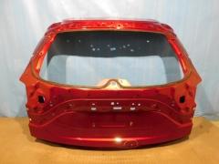 Дверь багажника Mazda CX-5 2 2017-