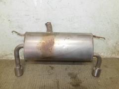 Глушитель основной Ford Kuga 2 2012-