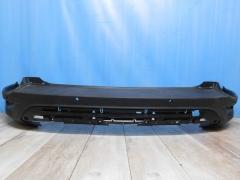 Усилитель заднего бампера Suzuki SX4 2013-