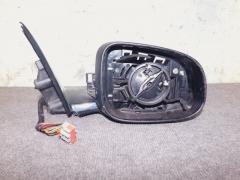Зеркало правое Jaguar XJ 2009-