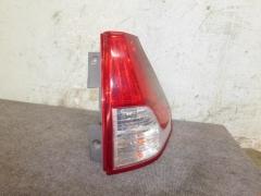 Фонарь задний правый Honda CRV 4 2012-