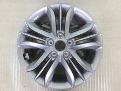 Диск колесный легкосплавный Hyundai ix35/Tucson 2010-2015