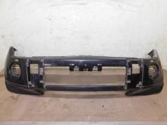 Бампер передний Mitsubishi Pajero/Montero Sport 2007-2011