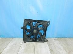 Вентилятор радиатора Lada Granta 2011