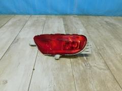 Фонарь задний в бампер правый Mazda CX 5 2017-