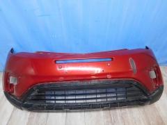 Бампер передний Lada Largus 2011-