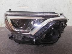 Фара правая LED Toyota Rav 4 2015