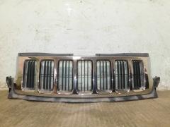 Решетка радиатора Jeep Grand Cherokee 2010-