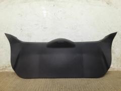 Обшивка двери багажника Suzuki SX4 S-Cross 2013-