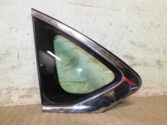 Стекло кузовное глухое левое Infinity M/Q70 (Y51) 2010