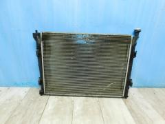 Радиатор основной Kia Ceed 2007-2012