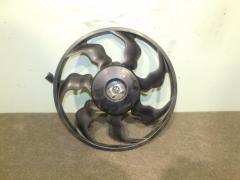 Вентилятор радиатора Kia Ceed JD 2012-