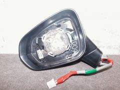 Зеркало левое электрическое Lexus NX 200/300H 2014-