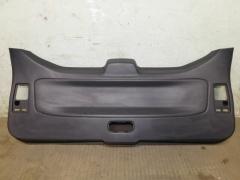 Обшивка двери багажника Nissan Pathfinder R52 2012