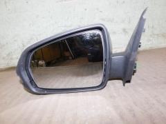 Зеркало левое электрическое Lada Vesta 2014