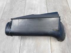Бампер задний Subaru XV 2011-
