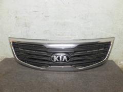 Решётка радиатора Kia Sportage 3 2010-1014