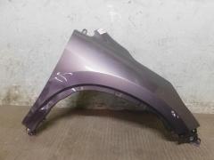Крыло переднее правое Honda CR-V 2012-