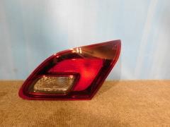 Фонарь задний правый Opel Astra J 2010-