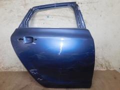 Дверь задняя правая Opel Astra J 2009-