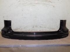 Бампер задний Honda CR-V 2010-2012