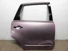Дверь задняя правая Nissan Note (E11) 2006-2013