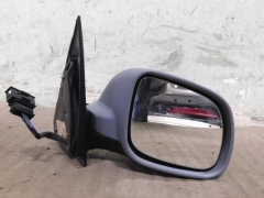 Зеркало правое Skoda Fabia 1999-2006