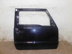 Дверь передняя правая Suzuki Jimny IV