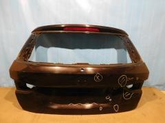 Крышка багажника BMW X1 E84 41002993152