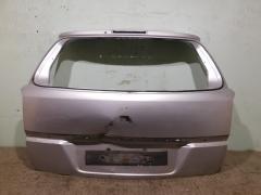 Дверь багажника Opel Astra H / Family