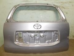 Дверь багажника Toyota LC 150 Prado 2009-2013